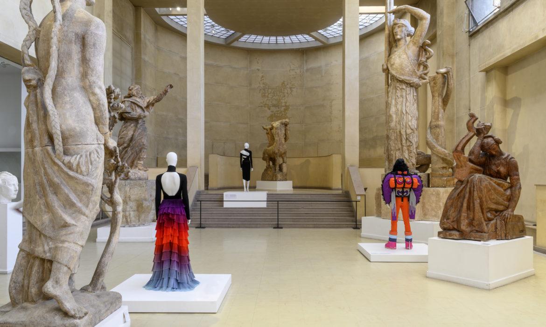 Back Side « Dos à la mode », l'exposition à voir absolument au Musée Bourdelle