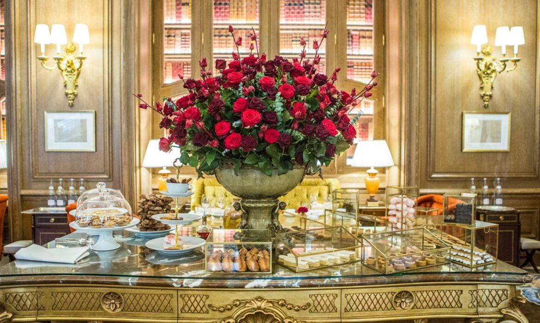 Le Tea Time parfait du Ritz